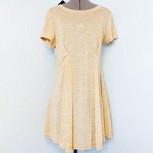 Very J TShirt Dress Size M